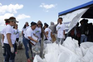 2016 International Coast Cleanup