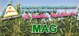 El Ministerio Agropecuario
