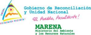 MARENA (Ministerio del Ambiente y los Recursos Naturales)