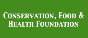 Conservation, Food & Health Foundation