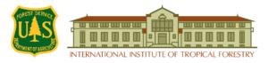 USFS and IITF logos