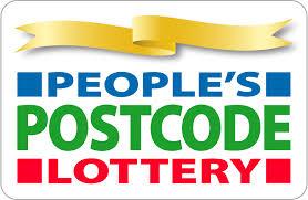 United Postcode Lottery