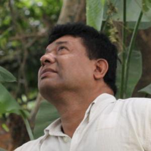 Ricardo Rueda